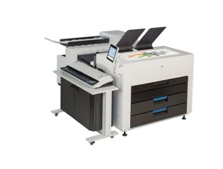 KIP 880 professionel printer