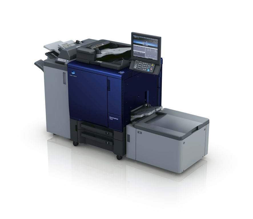 Konica Minolta AccurioPrint c3070l professionel printer