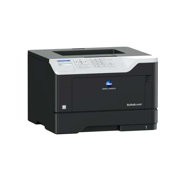 Konica Minolta bizhub 4402p multifunktionsprinter